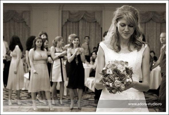 fotografie nunta bucuresti